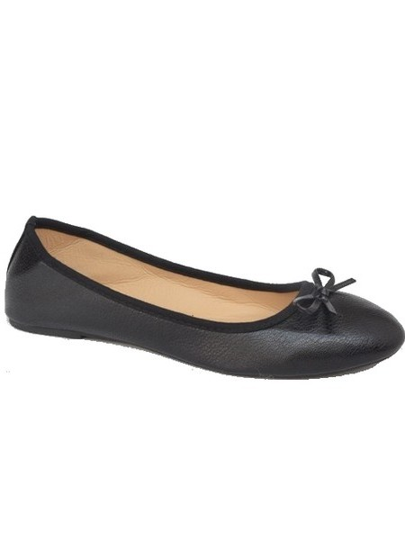 Balerinke 006 BLACK- 6